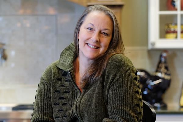Susan Addicott