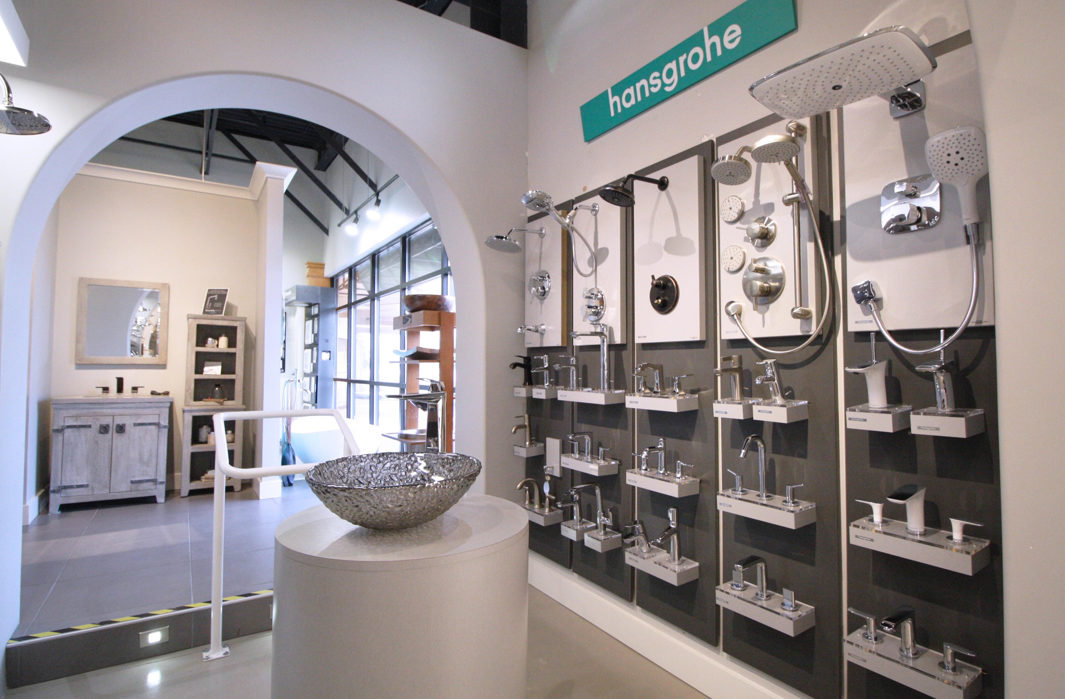 Williams Studio Plumbing Showroom